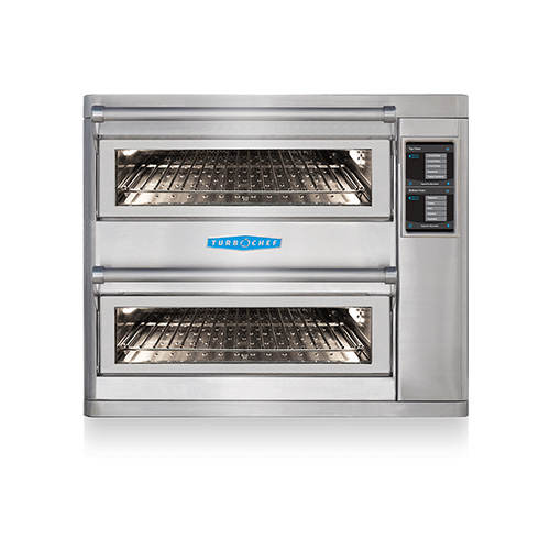 Turbochef Hhd95001 Double Batch Countertop Hi Speed