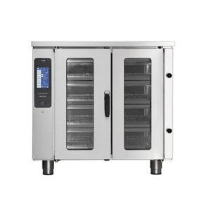 Alto-Shaam VMC-F4E Countertop Full Size Multi-Cook Oven