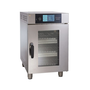 Alto-Shaam VMC-H3 Countertop Half Size Multi-Cook Oven