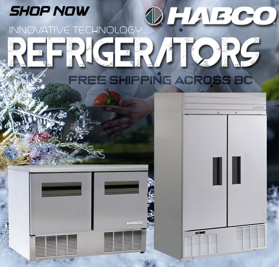 Habco Commercial Refrigeration Vancouver BC