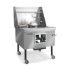 Imperial IRCA-2 Certified-Used Restaurant Equipment Vancouver