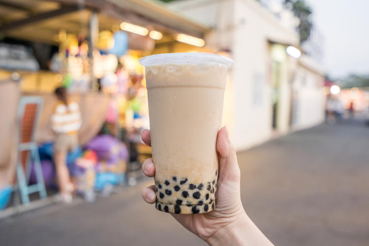 How To Open a Bubble Tea Shop