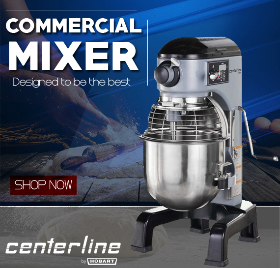 Shop Centerline By Hobart Commercial Mixers Vancouver Canada