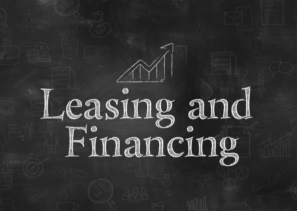 Restaurant Equipment Leasing Financing Vancouver