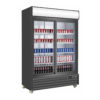 EFI C2S-52.4GD 52″ 2 Door Glass Merchandiser Refrigerator