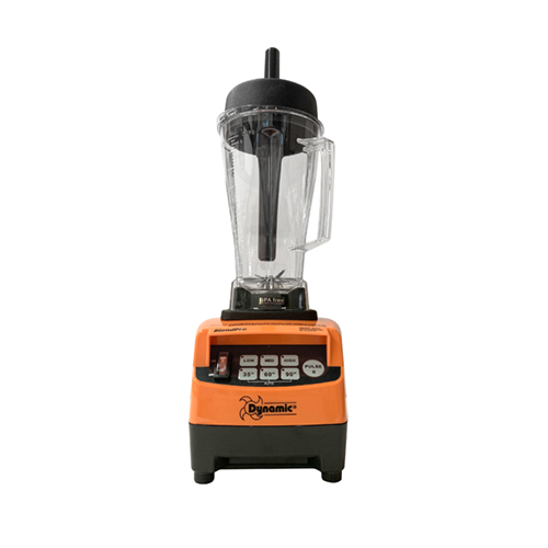 Dynamic BLENDPRO 2T 3 HP Beverage Blender
