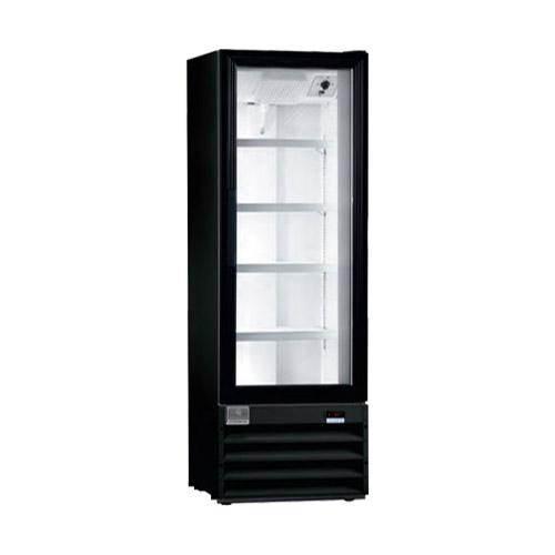Kelvinator KCHGM12R 22'' One Door Glass Refrigerator Merchandiser