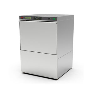 Moyer Diebel NEXUS N900 High Temperature 30 Racks / Hour Undercounter Dishwasher
