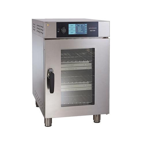 Alto-Shaam VMC-H3 Countertop Half Size Multi-Cook Oven - 1Ph, 208V