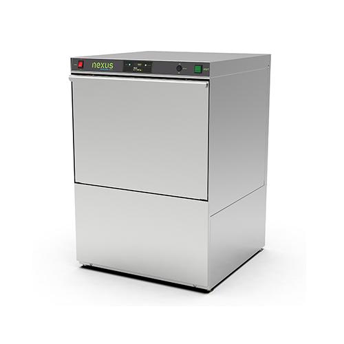 Moyer Diebel NEXUS N900 High Temperature 30 Racks / Hour Undercounter Dishwasher