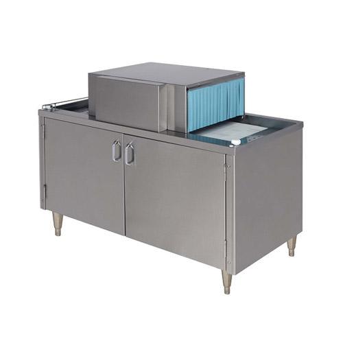 Moyer Diebel SW400 Pass Through Low Temperature Glass Washer