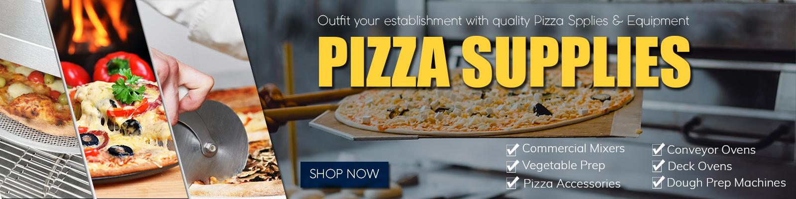 Pizza Equipment Supplies Vancouver, Restaurant Equipment