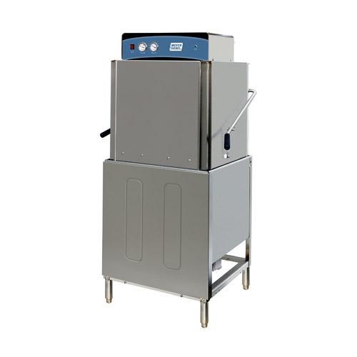 Moyer Diebel MD2000HT High Temperature 55 Racks / Hour Door Type Dishwasher - 1Ph, 240V