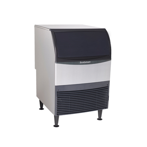 Scotsman UC2024MA-1 227 Lb Undercounter Medium Cube Ice Machine