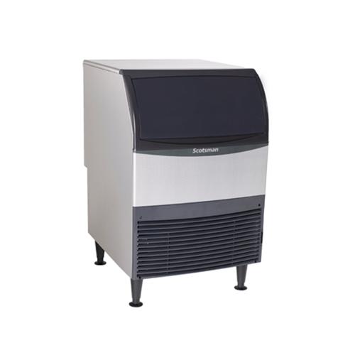 Scotsman UC2724MA-1 282 Lb Undercounter Medium Cube Ice Machine