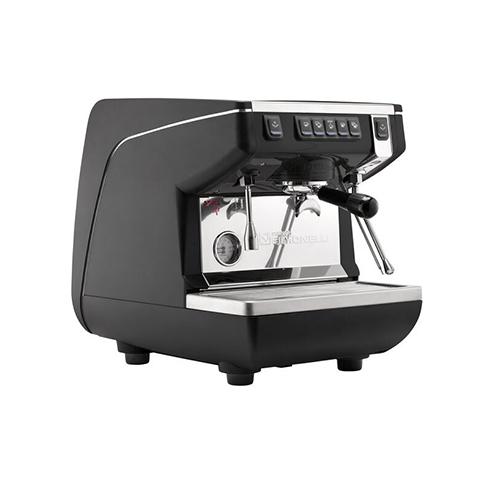 Nuova Simonelli APPIA-LIFE-1GR Volumetric 1 Group Espresso Machine
